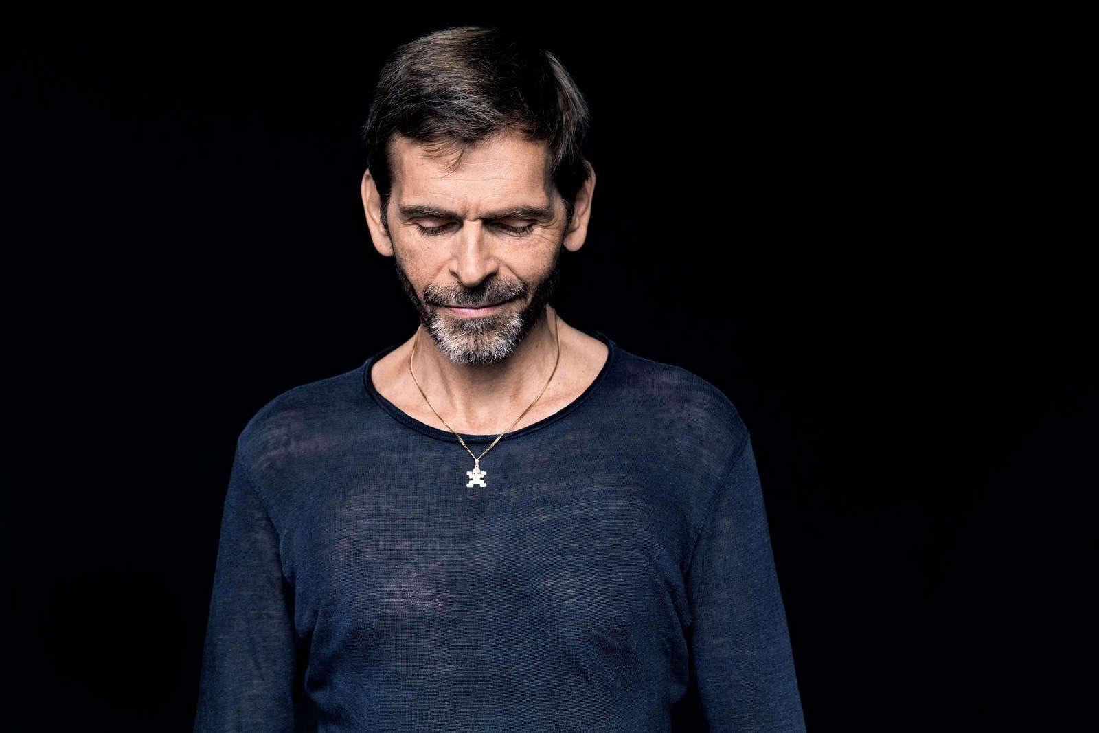 Mathias Bothor - Tonio Arango Portrait 2020